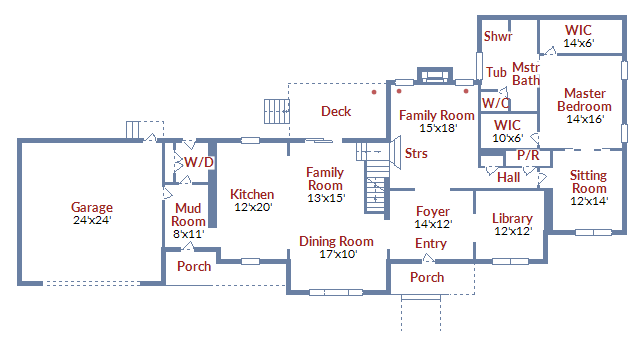 TruPlace Real Estate Floor Plans-43767