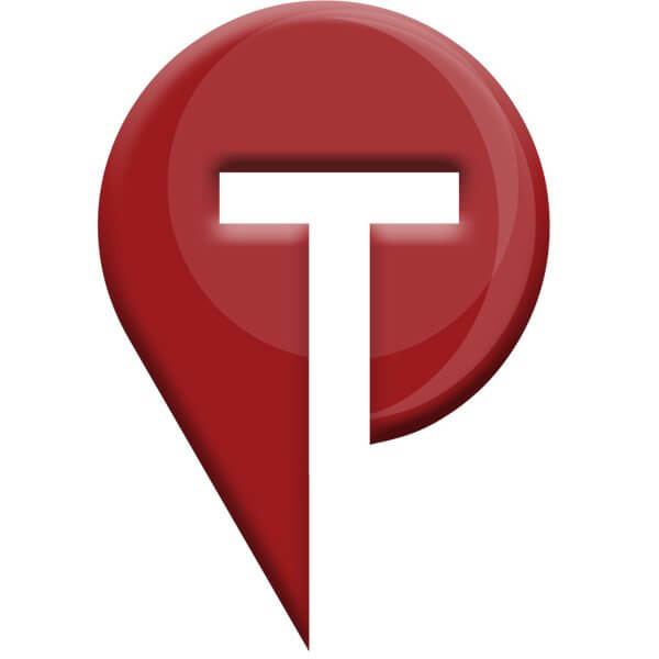 TruPlace Logo Element